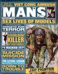 Man's Magazine (1952-1976) Vol. 14 #2