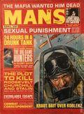 Man's Magazine (1952-1976) Vol. 14 #4