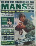 Man's Magazine (1952-1976) Vol. 14 #5