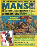 Man's Magazine (1952-1976) Vol. 14 #6