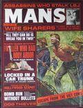 Man's Magazine (1952-1976) Vol. 14 #7