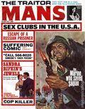 Man's Magazine (1952-1976) Vol. 14 #8