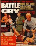 Battle Cry Magazine (1955 Stanley Publications) Vol. 11 #2