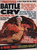 Battle Cry Magazine (1955 Stanley Publications) Vol. 11 #3