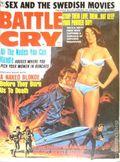 Battle Cry Magazine (1955 Stanley Publications) Vol. 11 #4
