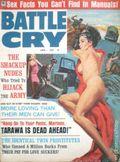 Battle Cry Magazine (1955 Stanley Publications) Vol. 11 #5