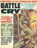 Battle Cry Magazine (1955 Stanley Publications) Vol. 11 #7