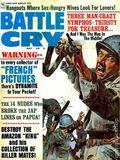 Battle Cry Magazine (1955 Stanley Publications) Vol. 11 #8