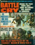 Battle Cry Magazine (1955 Stanley Publications) Vol. 11 #9
