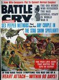 Battle Cry Magazine (1955 Stanley Publications) Vol. 12 #1