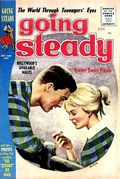 Going Steady Vol. 3 (1960) 5