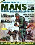 Man's Magazine (1952-1976) Vol. 15 #1