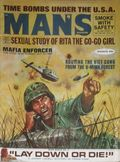 Man's Magazine (1952-1976) Vol. 15 #3