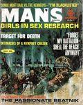 Man's Magazine (1952-1976) Vol. 15 #5
