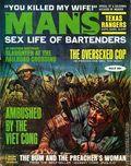 Man's Magazine (1952-1976) Vol. 15 #7
