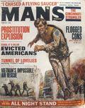 Man's Magazine (1952-1976) Vol. 15 #8