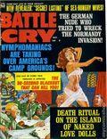 Battle Cry Magazine (1955 Stanley Publications) Vol. 12 #2