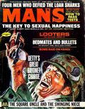 Man's Magazine (1952-1976) Vol. 15 #9