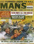 Man's Magazine (1952-1976) Vol. 15 #10