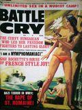 Battle Cry Magazine (1955 Stanley Publications) Vol. 12 #4
