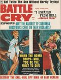 Battle Cry Magazine (1955 Stanley Publications) Vol. 12 #5