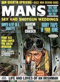 Man's Magazine (1952-1976) Vol. 15 #12