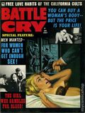 Battle Cry Magazine (1955 Stanley Publications) Vol. 12 #6