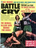 Battle Cry Magazine (1955 Stanley Publications) Vol. 13 #1