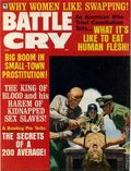 Battle Cry Magazine (1955 Stanley Publications) Vol. 13 #2
