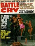Battle Cry Magazine (1955 Stanley Publications) Vol. 13 #3