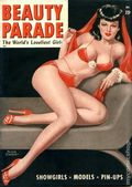 Beauty Parade (1941-1956 Harrison Publications) Vol. 6 #5