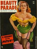 Beauty Parade (1941-1956 Harrison Publications) Vol. 10 #4