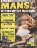 Man's Magazine (1952-1976) Vol. 17 #3