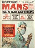 Man's Magazine (1952-1976) Vol. 17 #5
