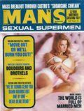Man's Magazine (1952-1976) Vol. 17 #6