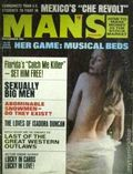 Man's Magazine (1952-1976) Vol. 17 #11