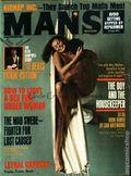 Man's Magazine (1952-1976) Vol. 17 #12
