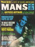 Man's Magazine (1952-1976) Vol. 18 #2
