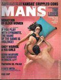 Man's Magazine (1952-1976) Vol. 18 #6