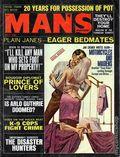 Man's Magazine (1952-1976) Vol. 18 #7