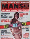 Man's Magazine (1952-1976) Vol. 18 #8