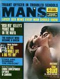 Man's Magazine (1952-1976) Vol. 18 #10
