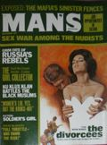 Man's Magazine (1952-1976) Vol. 18 #12