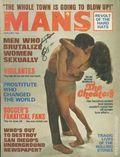 Man's Magazine (1952-1976) Vol. 19 #1
