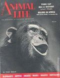 Animal Life Magazine (1953 Animal Life Publications) Vol. 1 #5