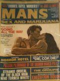 Man's Magazine (1952-1976) Vol. 19 #2