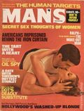 Man's Magazine (1952-1976) Vol. 19 #3