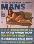Man's Magazine (1952-1976) Vol. 19 #4