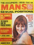 Man's Magazine (1952-1976) Vol. 19 #5