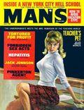 Man's Magazine (1952-1976) Vol. 19 #7